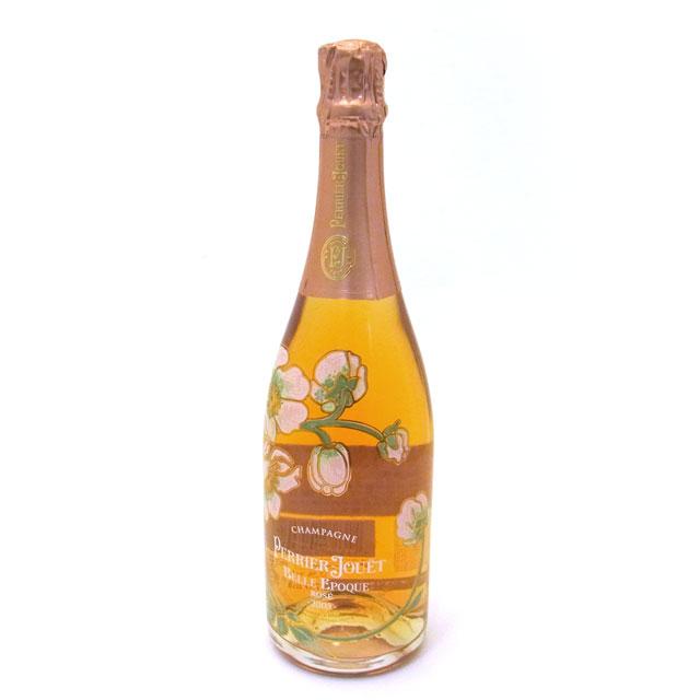 シャンパン ペリエ ジュエ ベル エポック