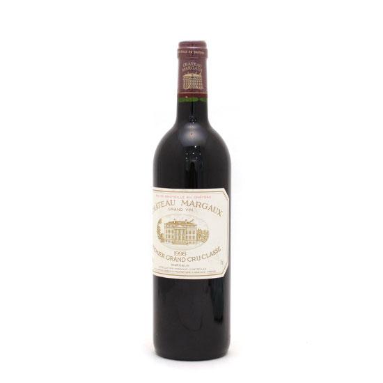 シャトーマルゴー 赤ワイン
