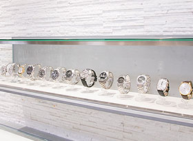 時計の買い取り